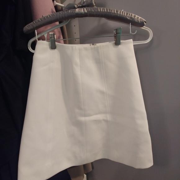 Aritzia Dresses & Skirts - Aritzia Babaton skirt size 00 in EUc
